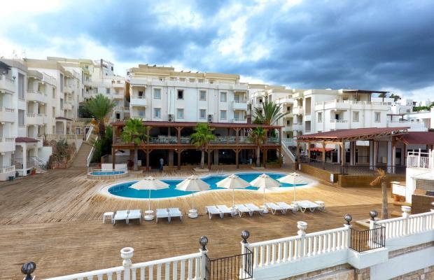 фотографии отеля Blue Green Hotel (ex. Poseidon Suites; Club Anka) изображение №15