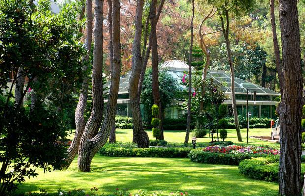 фотографии отеля Mirada Del Mar (ex. Sultan Saray) изображение №39