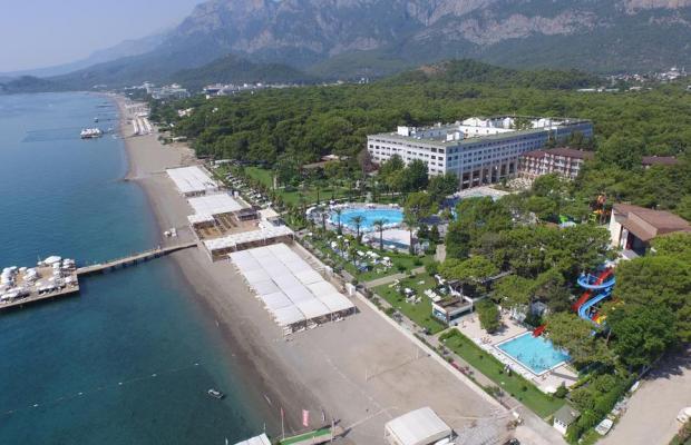 фотографии отеля Mirada del Mar (ex. Sultan Saray) изображение №27