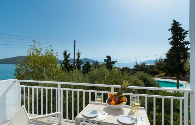 фото Selena Hotel Elounda Village изображение №54