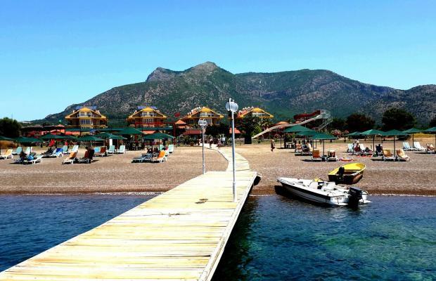 фото отеля Adaburnu Golmar изображение №13