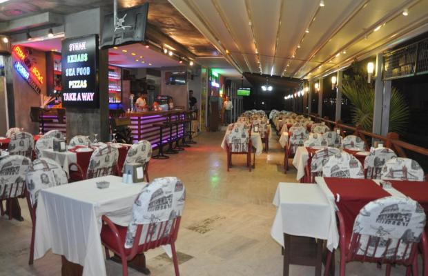 фото Seren Sari Hotel изображение №18
