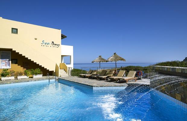 фото Sissi Bay Hotel & Spa изображение №42