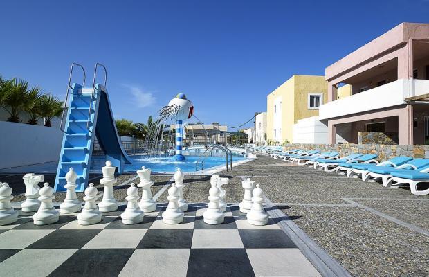 фото отеля Sissi Bay Hotel & Spa изображение №41
