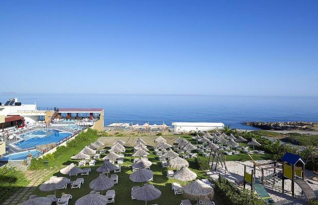 фотографии отеля Sissi Bay Hotel & Spa изображение №3