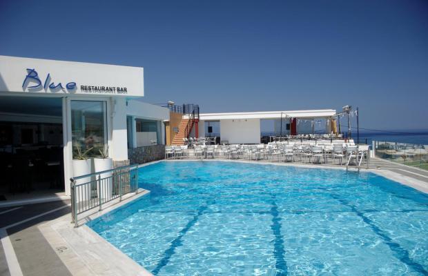 фото Sissi Bay Hotel & Spa изображение №2