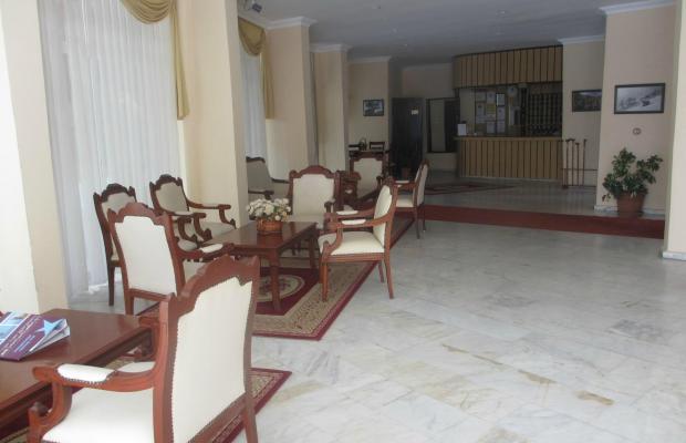 фото Seren Sari Hotel изображение №2