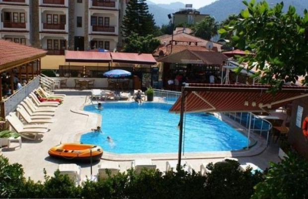 фото отеля Dora Portofino изображение №9