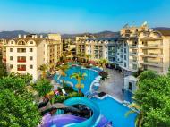 Cosmopolitan Resort, 4*