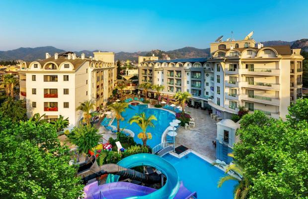фото отеля Cosmopolitan Resort изображение №1