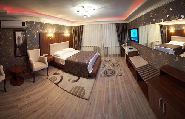 фото отеля Miracle Hotel (ex. Cenevre) изображение №33