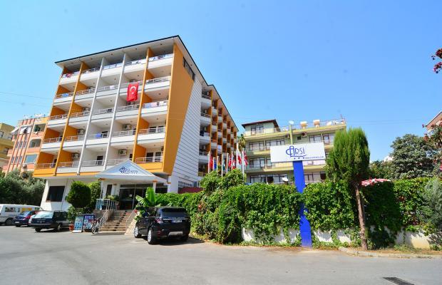 фото отеля Arsi  изображение №13