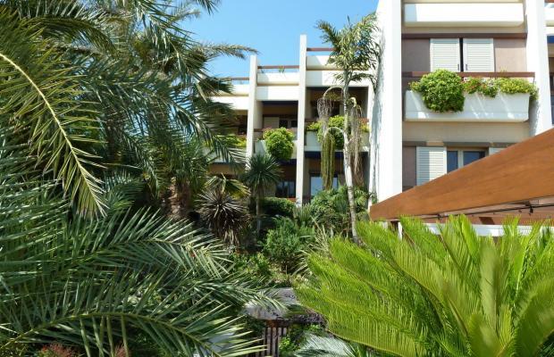 фотографии отеля Sitia Bay Hotel изображение №35