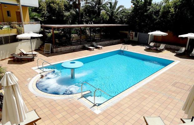 фото Sitia Bay Hotel изображение №34