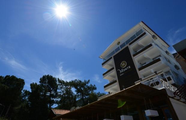 фотографии Monte (ех. Casa Mare Boutique Hotel) изображение №32