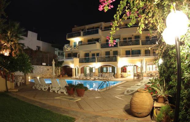 фото Petra Beach Apartments изображение №30