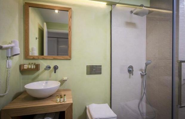 фотографии отеля Petra Beach Apartments изображение №15