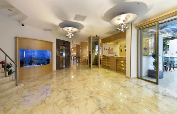 фотографии отеля JdW Design (ех. Serenad) изображение №7