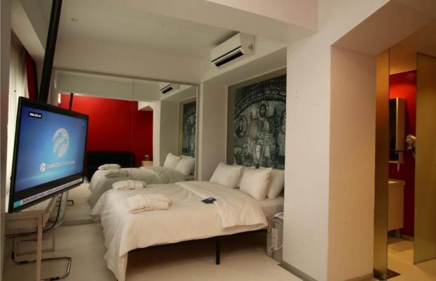 фотографии отеля Albatros Hagia Sophia изображение №27