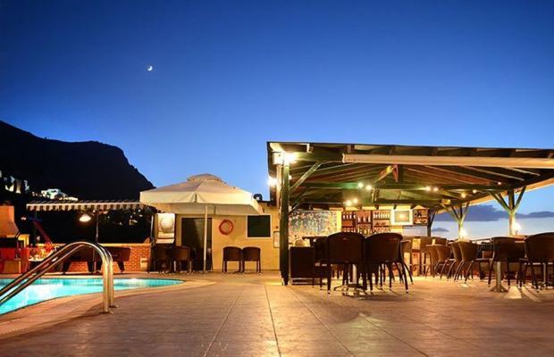 фото отеля Petra Village изображение №17