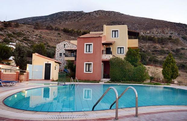 фото отеля Petra Village изображение №1