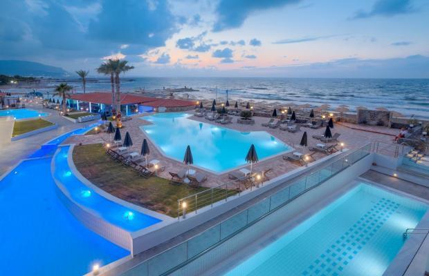 фото Carolina Mare Hotel (ex. Phaedra Beach Hotel) изображение №38