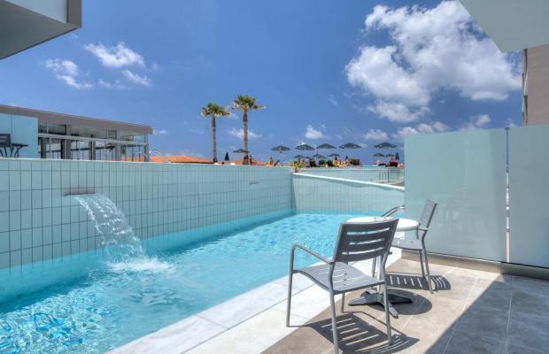 фото отеля Carolina Mare Hotel (ex. Phaedra Beach Hotel) изображение №13