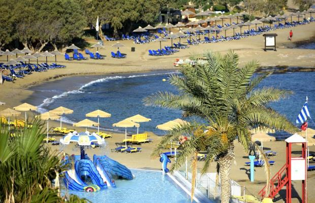 фотографии Carolina Mare Hotel (ex. Phaedra Beach Hotel) изображение №8