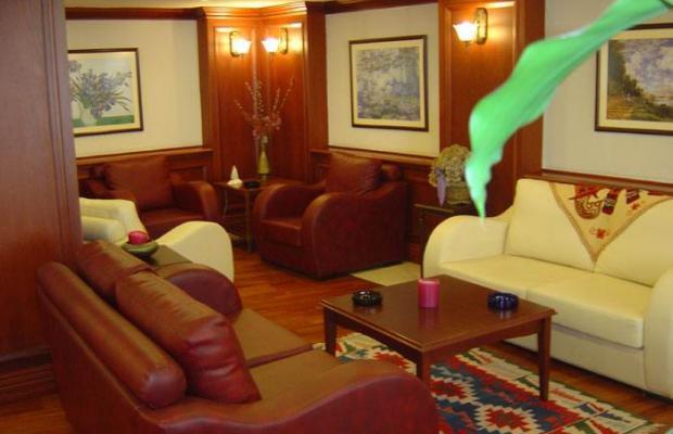 фотографии отеля Interroyal изображение №15