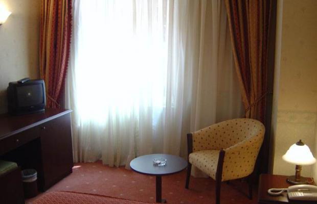 фотографии отеля Interroyal изображение №11