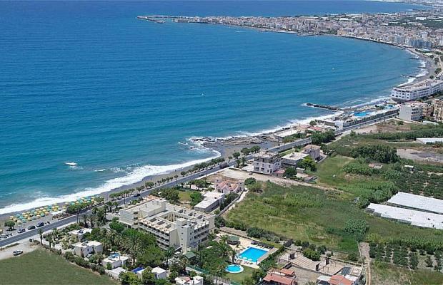 фото отеля Tylissos Beach изображение №33