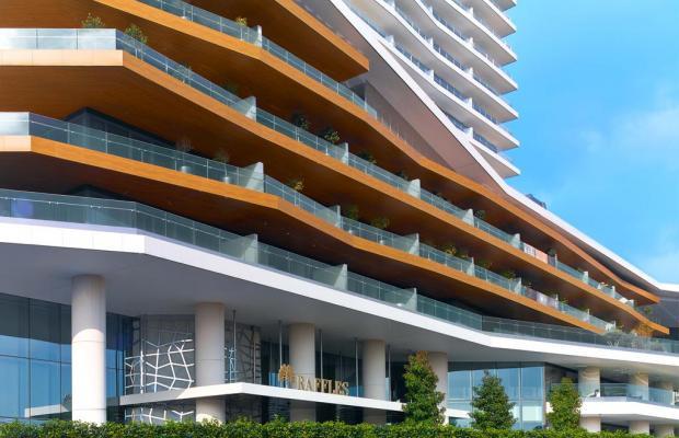 фото отеля Raffles Hotel изображение №9