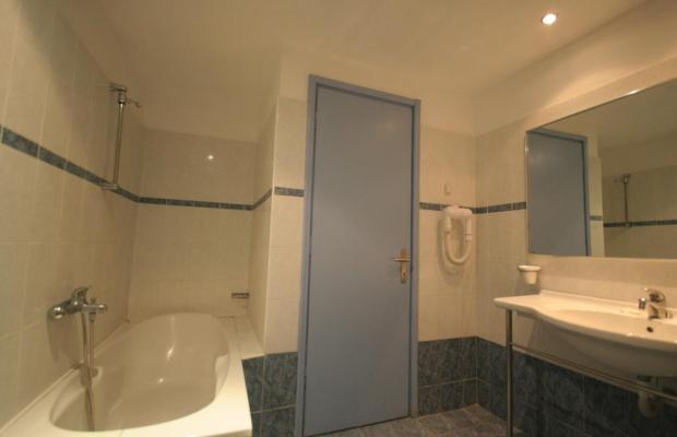 фотографии отеля Theodorou Beach Hotel изображение №3