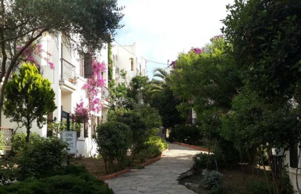 фотографии отеля Myndos Resort (ex. L'ambiance Resort) изображение №7