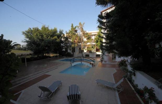 фотографии отеля Rena Apartments изображение №23