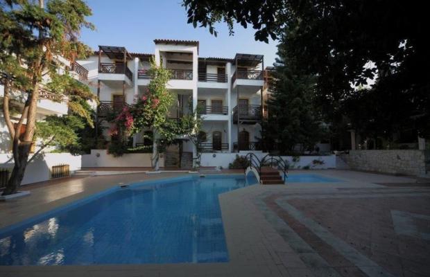 фотографии Rena Apartments изображение №20