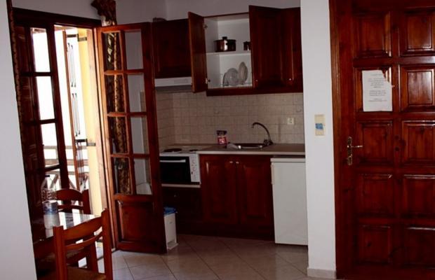 фотографии отеля Rena Apartments изображение №19