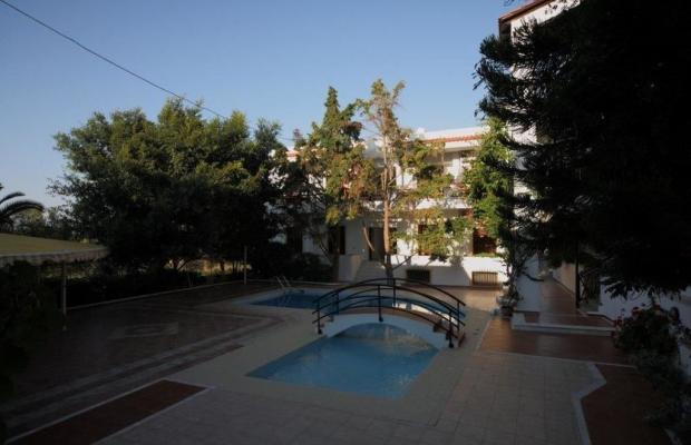 фотографии Rena Apartments изображение №8