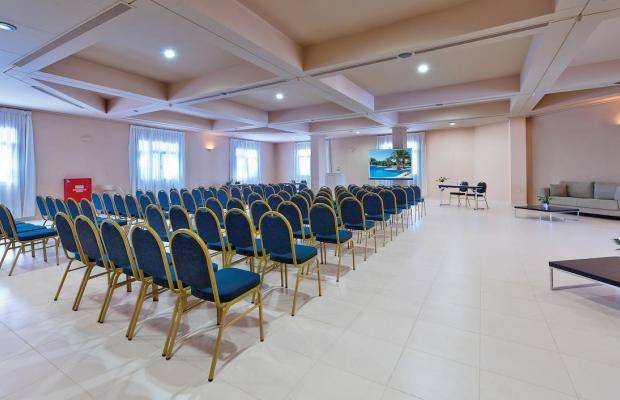фотографии отеля Almyra Hotel & Village изображение №3