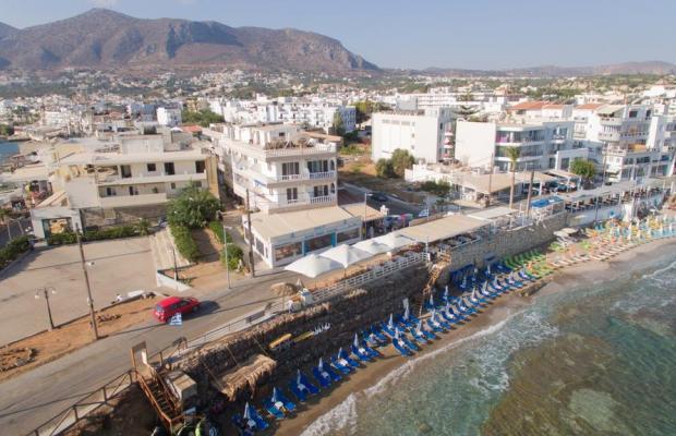 фото отеля Zorbas Hotel изображение №9