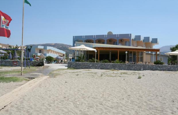 фото отеля Kathrin Beach изображение №5