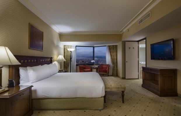 фото отеля Hilton Izmir изображение №21