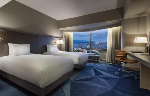 фото отеля Hilton Izmir изображение №9
