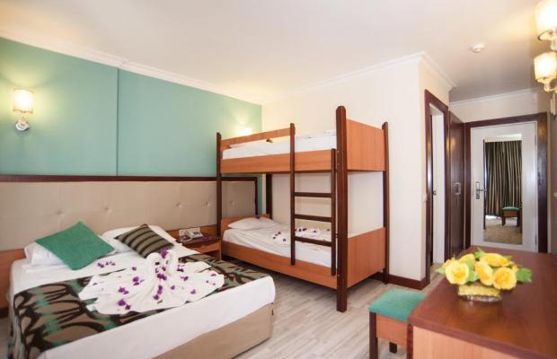 фото отеля Concordia Celes Hotel (ex. Celes Beach Resort) изображение №17