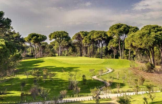фотографии отеля Cornelia Diamond Golf Resort & SPA изображение №123