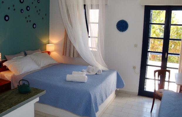 фотографии Big Blue Apartments изображение №64