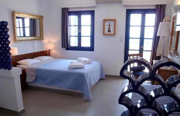 фотографии отеля Big Blue Apartments изображение №63