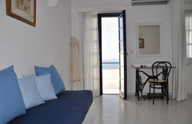 фотографии отеля Big Blue Apartments изображение №31