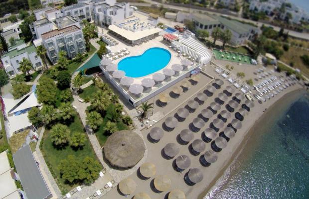 фото Charm Beach (ex. Malama Beach; Club Bodrum & Malama) изображение №6