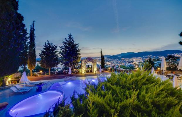 фотографии отеля Manastir Hotel & Suites изображение №31